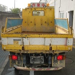 2000 hino dutro 4wd 2 ton tipper dump truck for sale in japan kk-xzu362t xzu362t 100k-2