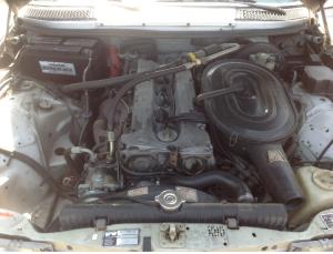 1983 mercedes benz 280ce 280 ce 3.0 for sale japan 92k-2