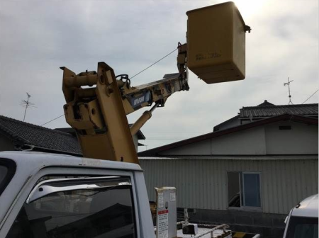 1990 toyota dyna bu66 3.0 diesel cherry picker used for sale in japan 48k-1.PNG
