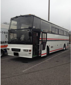 1992 lv 771 u-lv771r for sale japan isuzu bus