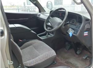1994 toyota hiace grand cabin g high roof super long kzh120 3.0 for sale in japan 220k-2 1kz 10 seaters diesel