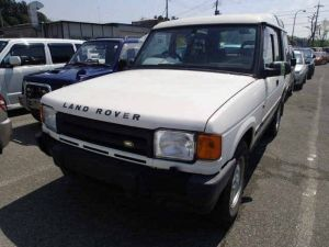 1997 land rover discovery 2.5 diesel for sale japan 170k tdi