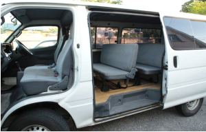 2000 toyota hiace rzh112 rzh112v 2.0 9 seater dx for sale in japan 123k-1