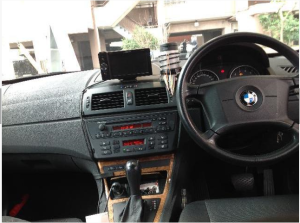 2005 bmw x3 3.0i 3.0 for sale japan 4wd 170k-2