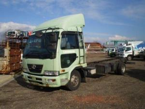 2006 ud trucks mk37a pb-mk37a for sale japan 998k-2
