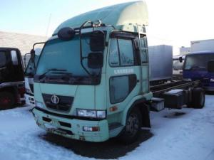 2006 ud trucks mk37a pb-mk37a for sale japan 998k