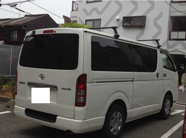 2007 toyota hiace wagon super gl trh 200 sale japan jpn car name for sale japan burma mogok. Black Bedroom Furniture Sets. Home Design Ideas