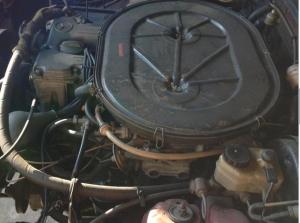1976 mercedes benz w116 4.5 280s for sale japan 55k-3