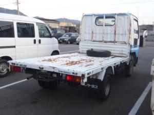 1995 nissan ud truck 1.5 ton flatbed for sale japan td27  td27 2.7 diesel 1