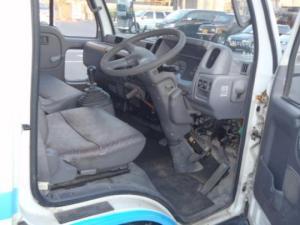 1995 nissan ud truck 1.5 ton flatbed for sale japan td27  td27 2.7 diesel 2