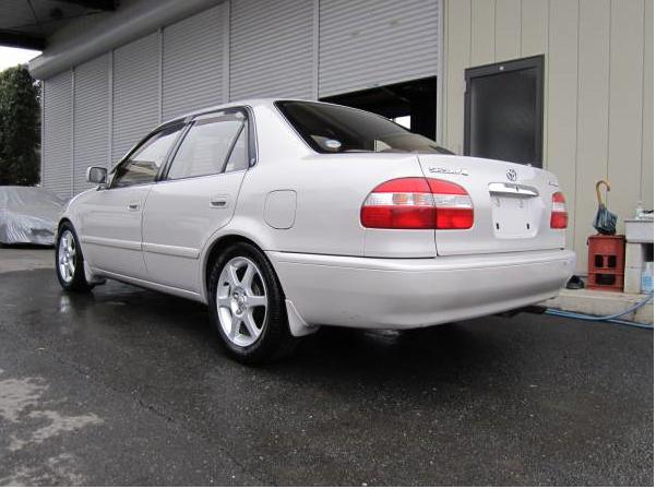 1997 toyota corolla ae110 se saloon for sale in japan jpn car name rh 111kuroyanagi1 wordpress com corolla 110 manual 210 Corolla