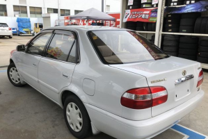 ae110 toyota corolla for sale in japan