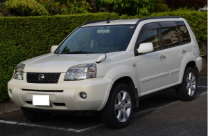 2005 nissan x trail xt 2.0 4wd for sale japan 94k nt30