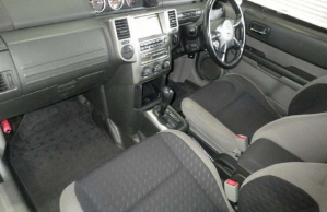 2005 nissan x trail pnt30 2.0 4wd for sale in japan