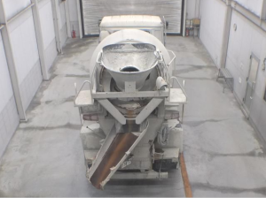 used concrete mixer for sale in japan