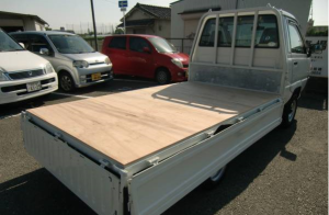 2001 toyota townace pickup truck km 75 km75 2.0 for sale japan 34k-1