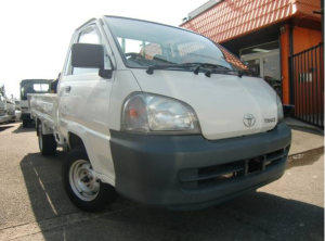 2001 toyota townace pickup truck km 75 km75 2.0 for sale japan 34k