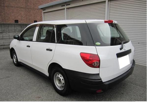 2007 nissan ad van 1500cc for sale in japan jpn car name for sale japan is gogle best result. Black Bedroom Furniture Sets. Home Design Ideas