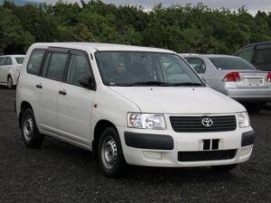 2007 toyota probox succeed diesel turbo for sale japan nlp51 nlp51v 150