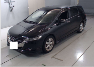 rb3 honda absolute for sale in japan