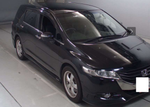 2008 honda absolute 2.4 rb3 for sale in japan
