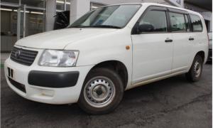 2009 toyota suceed van ncp51v U 1.5 for sale japan 7k