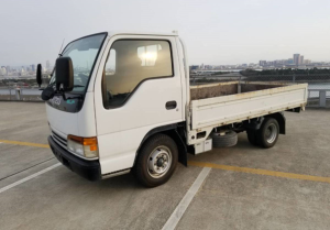 isuzu nhr 69 elf truck for sale japan