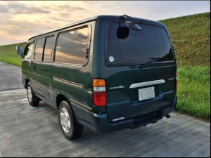 2003 toyota hiace super gl trh112 trh112v 2.0 for sale in japan 156k-1