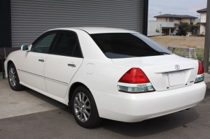 toyota mark ii grande gx 100 for sale in japan