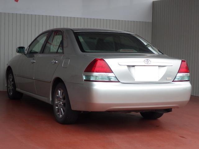 2004 Toyota Mark 2 Grande Gx 110 For Sale In Japan Jpn