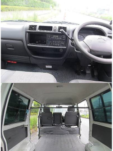 2006 mitsubishi delica van ss82 ss82vm 1.8 for sale in japan 147k-2
