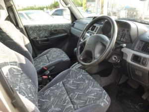 2000 misubishi pajero io zr 1.8 4wd for sale in japan h76w 37k-2
