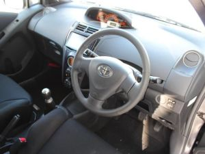 2008 toyota vitz rs trd turbo m ncp91 1.5 for sale in japan 26k-2