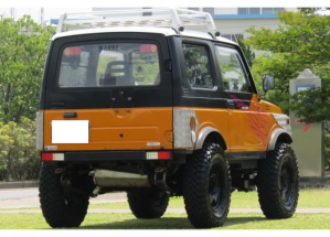1988 suzuki jimny ja71v kei cars for sale japan