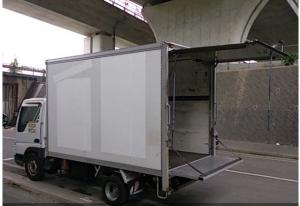 2003 mazda titan box pantech truck sye6t 2.0 for sale japan 175k-1