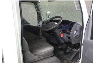 2003 mazda titan box pantech truck sye6t 2.0 for sale japan 175k-2