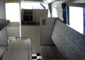 1995 mitsubishi fuso camper camping bus campervan 3.6 diesel be436e for sale in japan 78k-2 motorhome