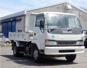 isuzu forward juston nrr 35 tipper dump truck for sale in japan