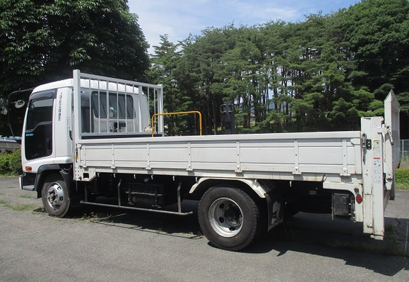 bbe93adc93 Kazuo Kuroyanagi is much mechanical oriented used car exporter