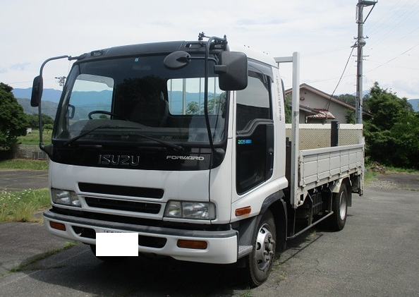 d60d44384a All gear shifts smooth operations. The drive shaft good. Diesel  injector–good. Kazuo Kuroyanagi is much mechanical oriented used ...