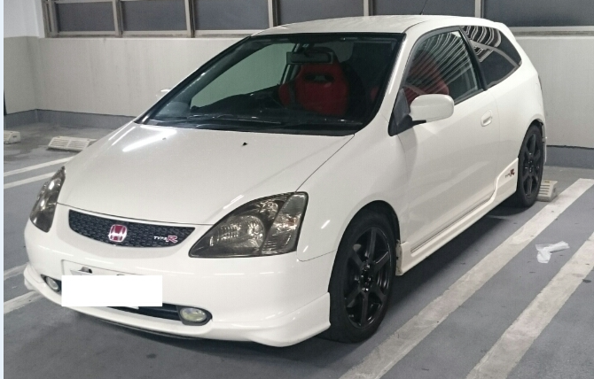 2002 honda civic type r ep3 for sale japan jpn car name for sale japan is gogle best result. Black Bedroom Furniture Sets. Home Design Ideas