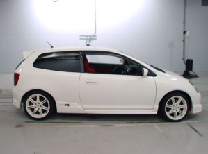ep3 honda civic type R for sale