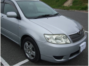 2006 toyota corolla fiielder zze123g 1.8 aero tourer for sale in japan 1 (2)