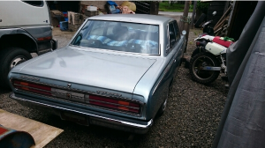 1970 toyota crown ms50 for sale japan 28k manual shift 1