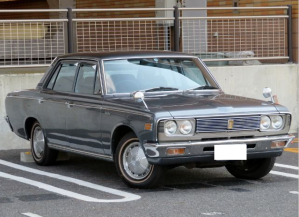 1971 toyota crown ms50 2.0 for sale in japan