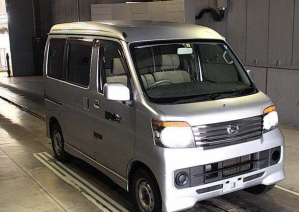 2010 daihatsu atrai custom turbo s331g for sale in japan