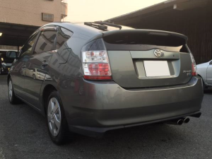 2003 toyota prius g touring selection nhw20 1.5 for sale japan 210k-1