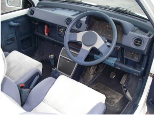 1983 honda city turbo model aa for sale in japan 34k-2
