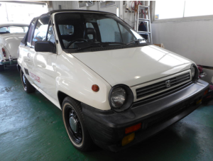 1984 honda city fa 1230cc for sale in japan
