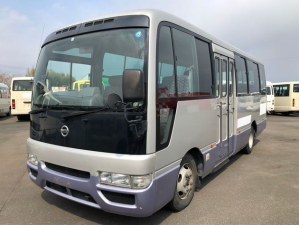 2008 nissan civilian bus 29 seaters for sale
